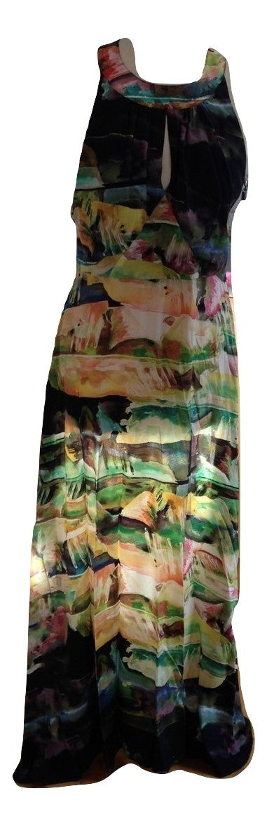 Kachel (Anthropologie)Evening/midi dress Size 14