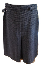 Load image into Gallery viewer, Alex & Co Tweed Skirt  Size 10
