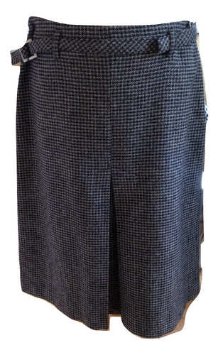 Alex & Co Tweed Skirt  Size 10