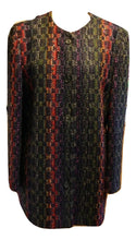 Load image into Gallery viewer, Eden Valley Tweed Coat Size 16