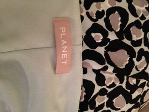 Planet dress size UK 18