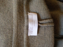 Load image into Gallery viewer, The White Company Grey Coat Size Medium