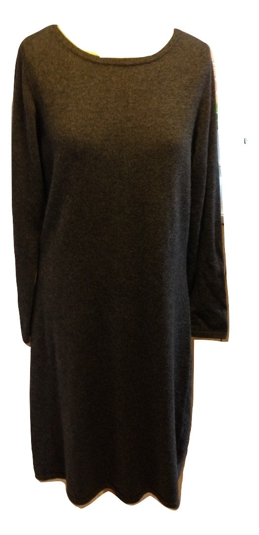 Pure Collection Cashmere Dress UK 16