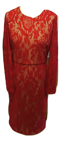 Pied a Terre Dress Size 12 New With Tags