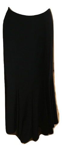 Joseph Ribkoff long black skirt UK 16