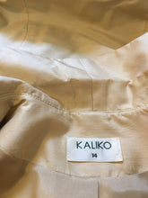 Load image into Gallery viewer, Kalico Occasion 2 piece Size 14