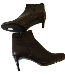 L.K. Bennett Ankle Boots Size 41