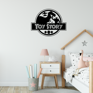 Toy Story Children's Wall Sticker