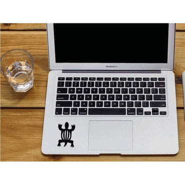 Macbook/Pro Decal Sticker Turtle For Laptop/iPad Christmas Gift