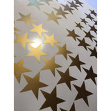 Gold Star Stickers, Gold Star Decals, Nursery Star Decals, Nursery Wall Art, Nursery Wall Stickers, Decals Nursery, Star Stickers, Star Wall