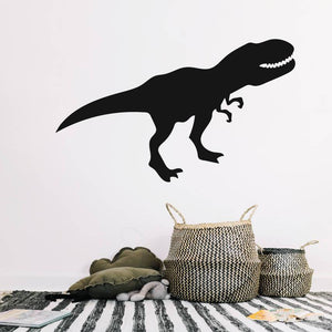 T-Rex, Dinosaur Wall Decal, Dinosaur Wall Art, Dinosaur Decor, Kids Wall Stickers, Childrens Wall Decal, Childrens Stickers, Kids Wall Art