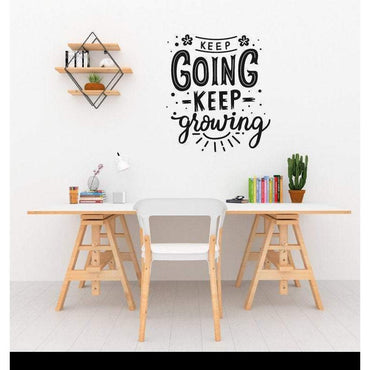 Wall Decal Quote, Wall Stickers Quotes, Keep Going, Positive Quotes, Motivational Quotes, Wall Quotes, Decal Quotes, Wall Art, Decal Quotes