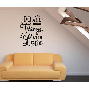Motivational Quote, Wall Stickers Quotes, Wall Decal Quotes, Positive Quotes, Wall Decals, Wall Stickers, Home Decor, Wall Quotes, Wall Art