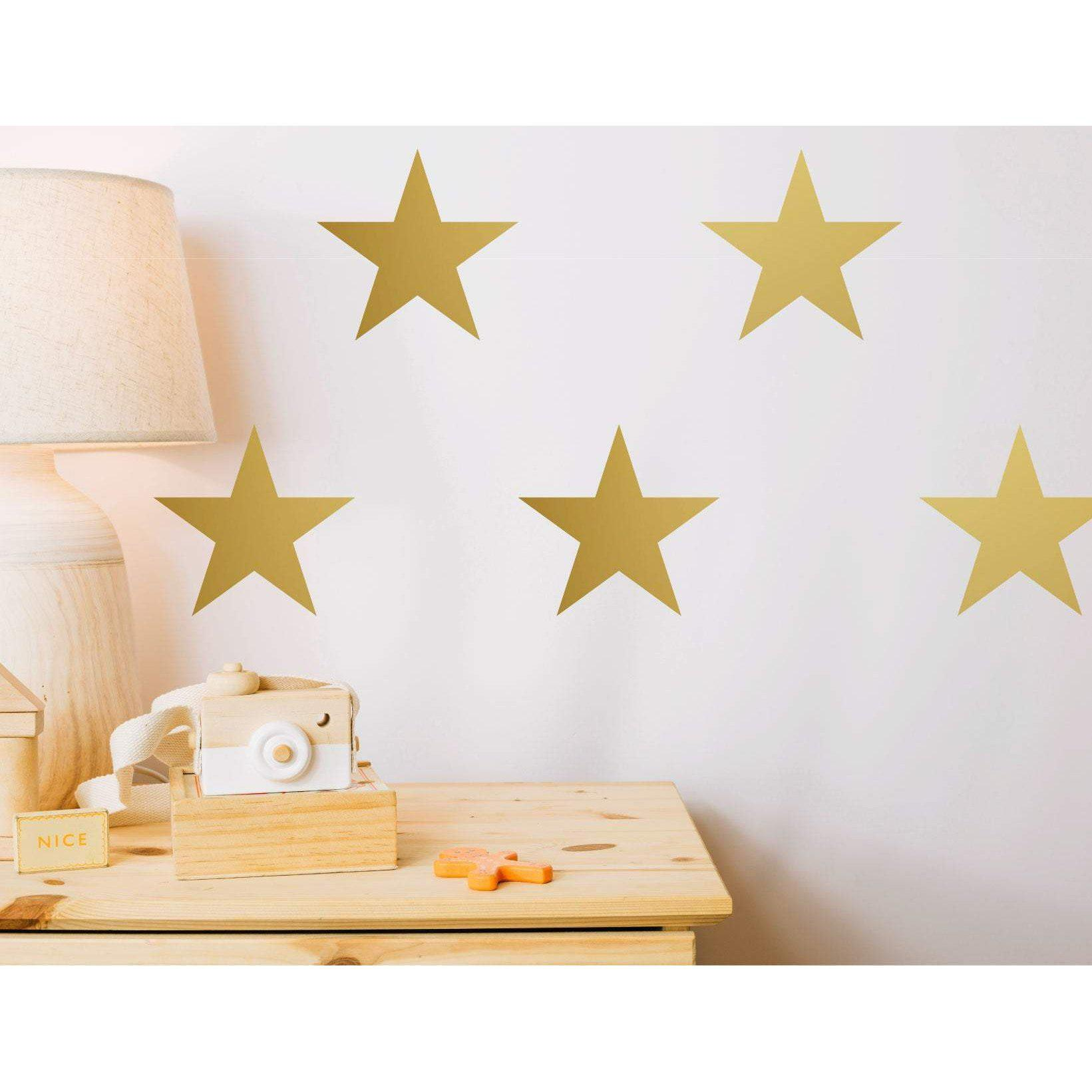 Star Wall Stickers, Star Wall Decals, Wall Stickers Stars, Nursery Wall Art, Nursery Stickers, Nursery Decals, Wall Stickers Nursery, Decor