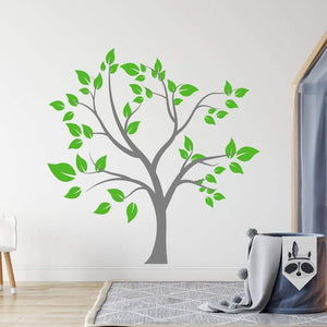 Large Tree Wall Art Sticker