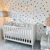 Animal Spot Irregular Polka Dot Wall Stickers