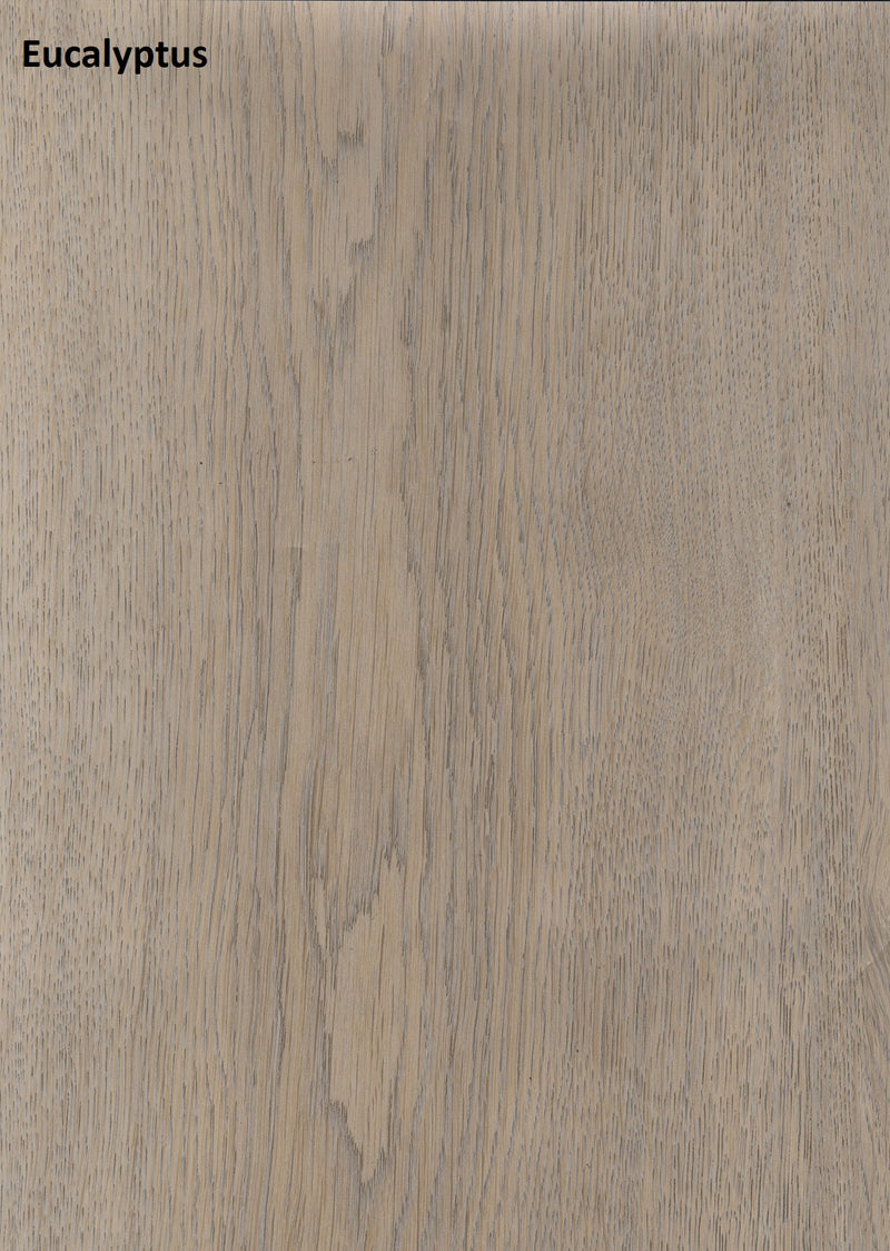 Eucalyptus SPC 100% Waterproof Patina Essentials $1.95psf Minimum Purchase 500sq ft
