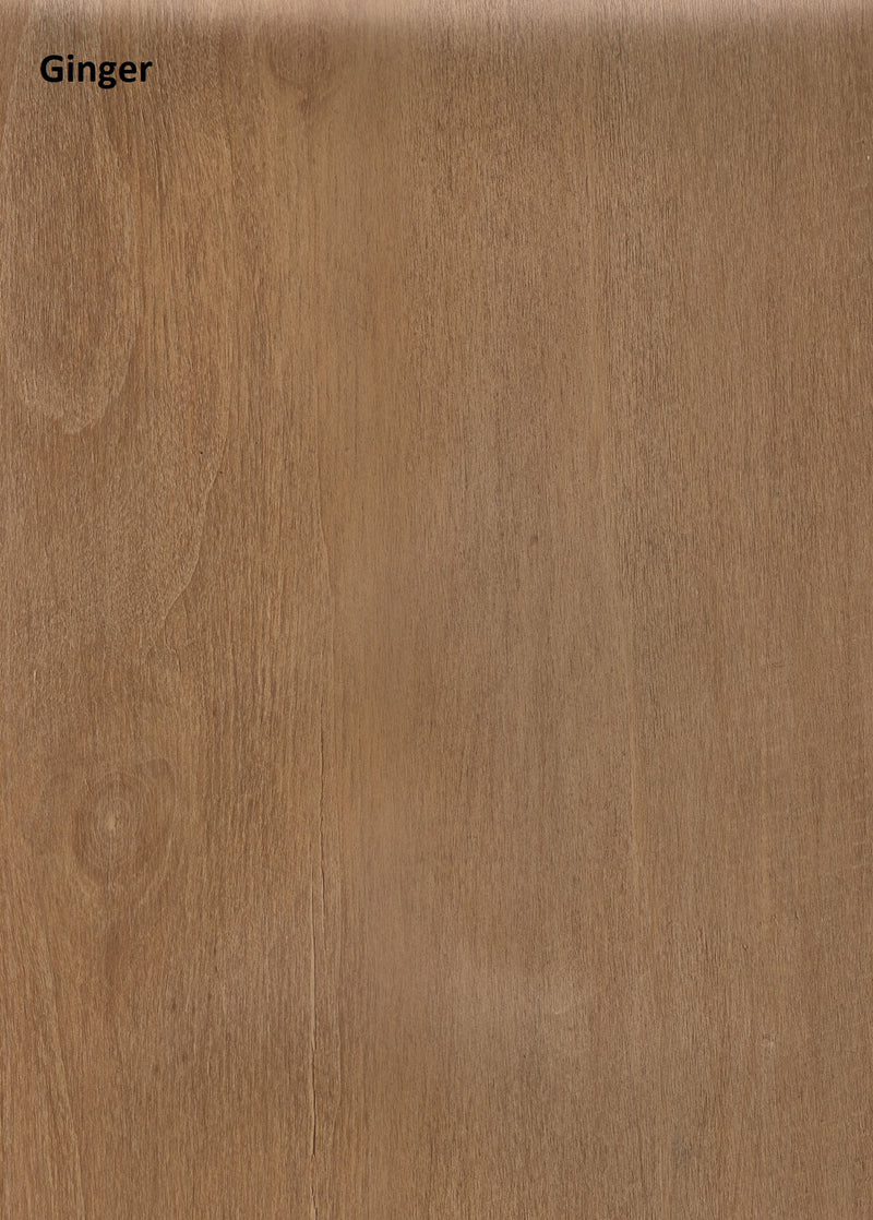 Ginger SPC 100% Waterproof Patina Essentials $1.95psf Minimum Purchase 500sq ft