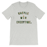 Hustle Win Everytime Camo Tee (Various Colorways)