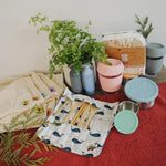 coworker sustainable gift ideas - eco friendly products holiday sustainable gifts