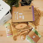 sustainable gift bundles - eco friendly products holiday sustainable gifts
