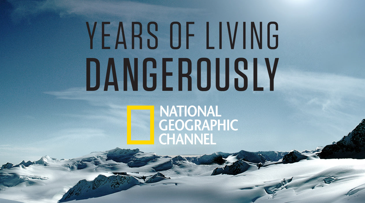 Years of Living Dangerously - National Geographic Channel