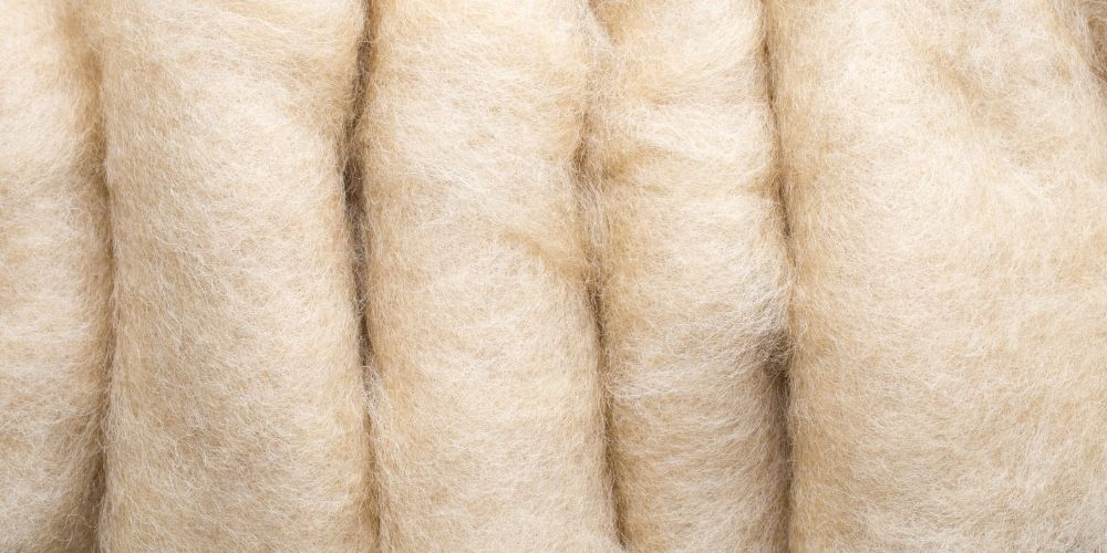Wool is Biodegradable