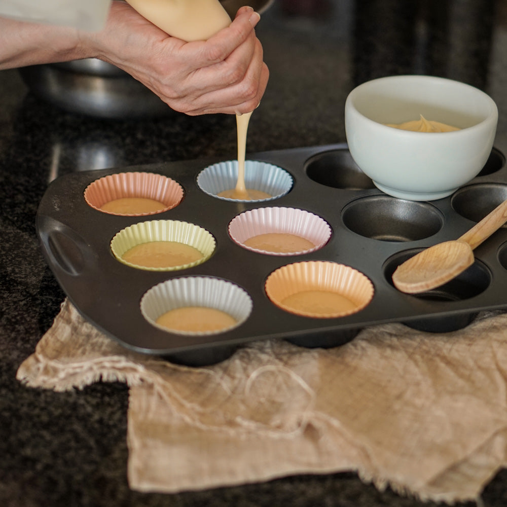 Master of Baking Set  Gifts for Bakers  Bakeware Set  Net Zero Co.