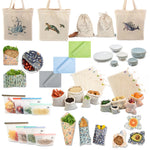 Gift of Green Kitchens | Sustainable Kitchen Products Bundle