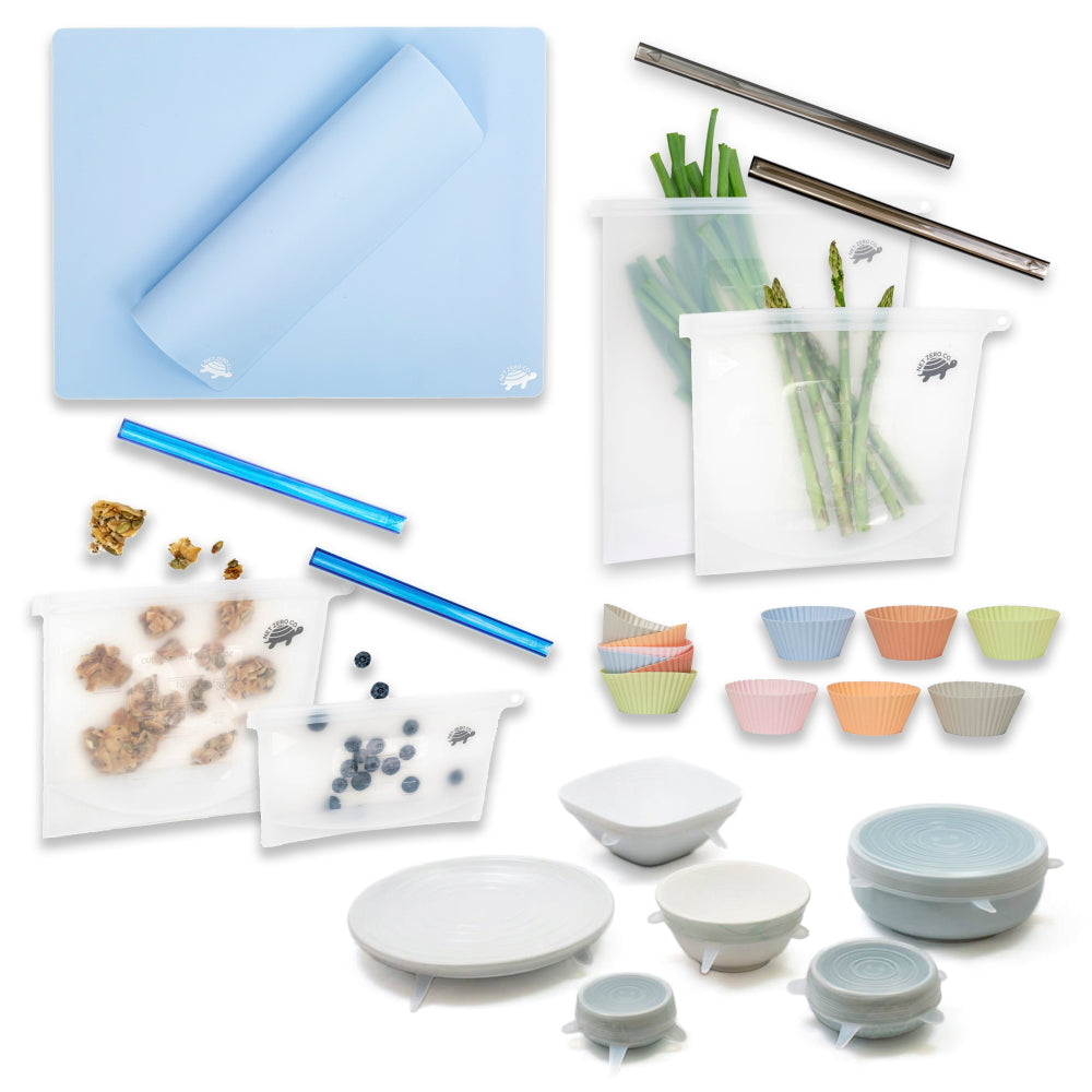 Zero Waste Baker's Bundle (30% OFF)