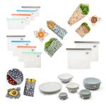 Sustainable Kitchen Food Storage Bundle | Sustainable Kitchen Products