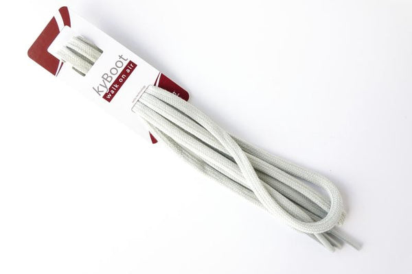 Shoelace offwhite - for Gstadt Lime & Red