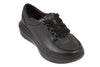 kybun trial shoe Sarang Black