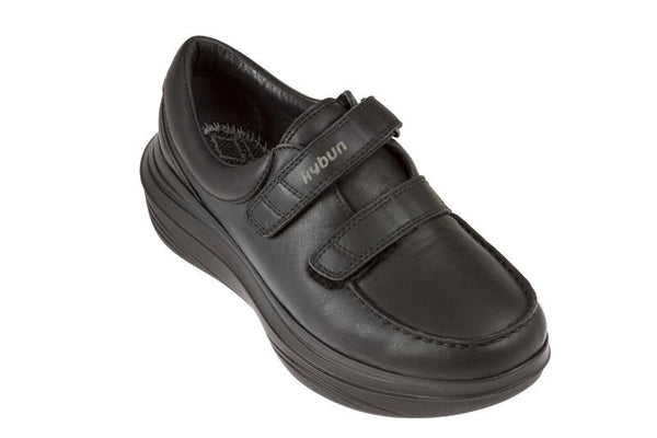 kybun trial shoe Schwyz Black