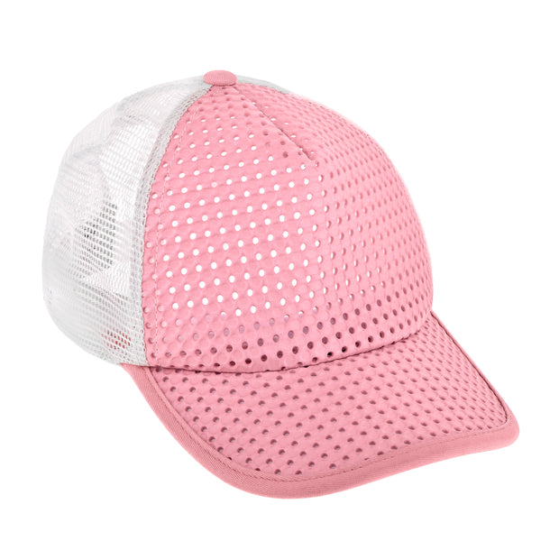 Trucker Hats for Kids - Light Plus Nine