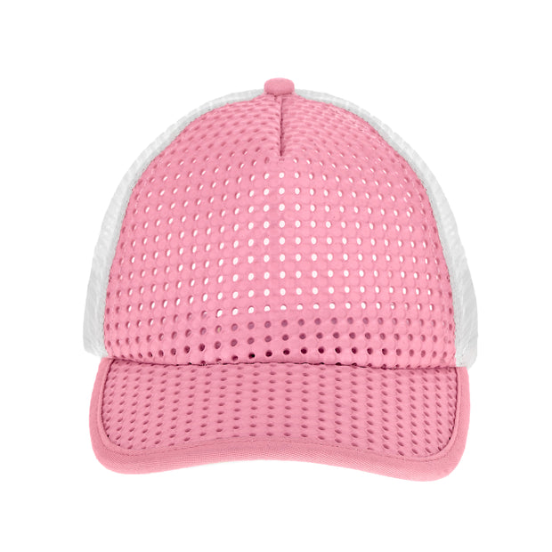 Trucker Hats for Kids Pink