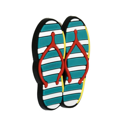DIY Nimick Patch (Flip Flops)