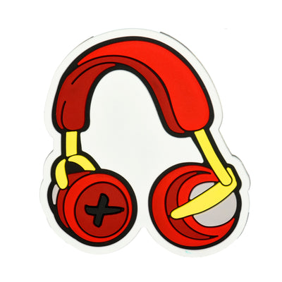 DIY Nimick Patch (Headphones)