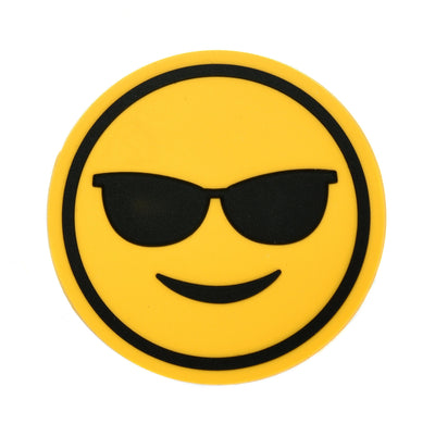 DIY Nimick Patch (Emoji Sunglasses)