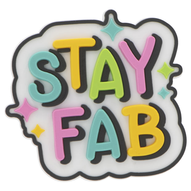 DIY Nimick Patch (Stay Fab)