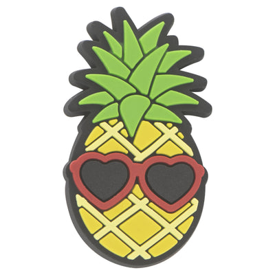 DIY Nimick Patch (Pineapple)