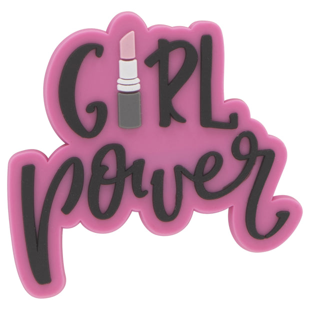 DIY Nimick Patch (Girl Power)