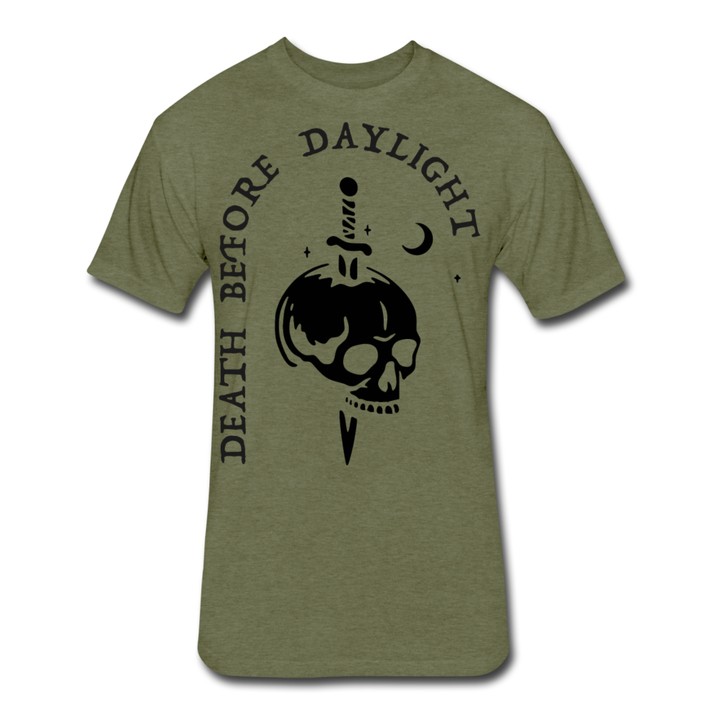 Death Before Daylight (Black Print)