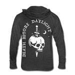 Death Before Daylight Hoodie-Shirt