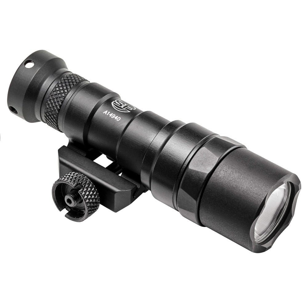 Surefire M300C (Mini Scout) Black & Tan