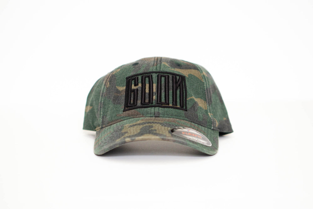 Goon Dad Hat