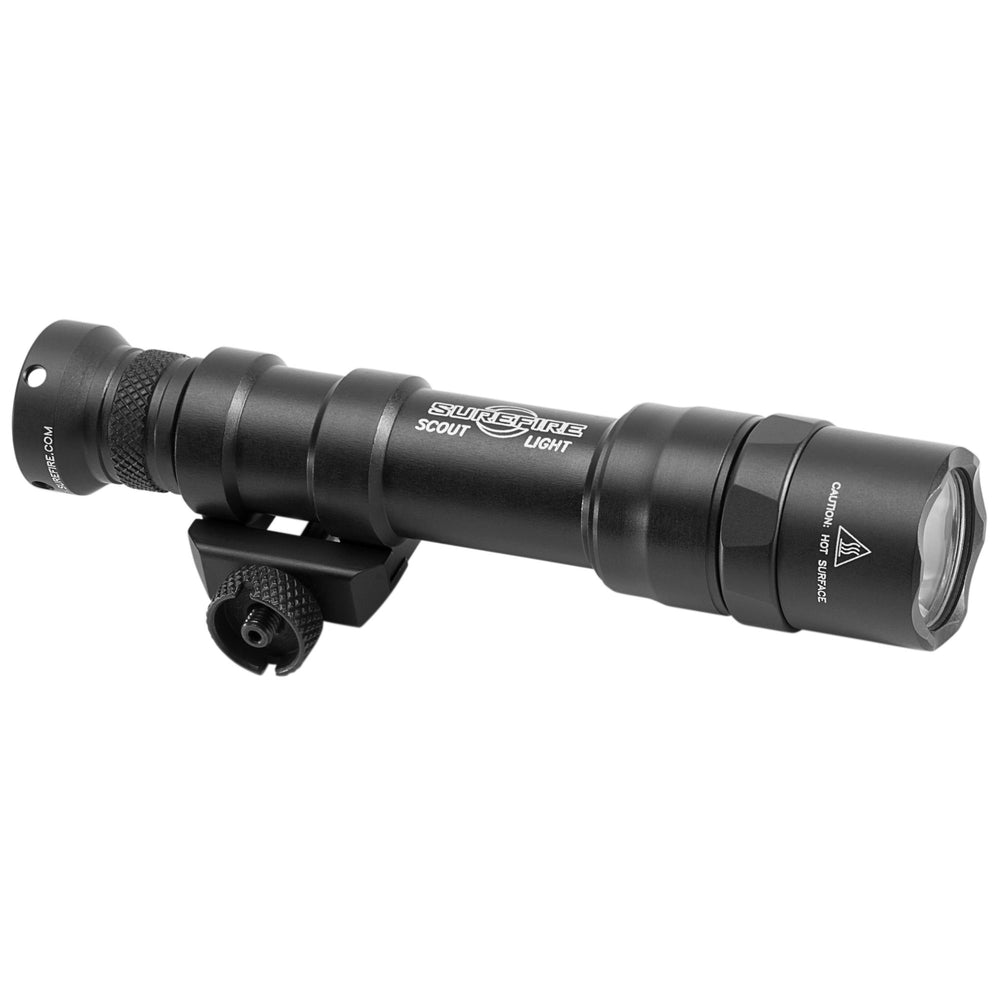 Surefire M600DF Black & Tan