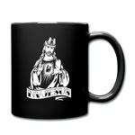 NV Jesus Black Mug