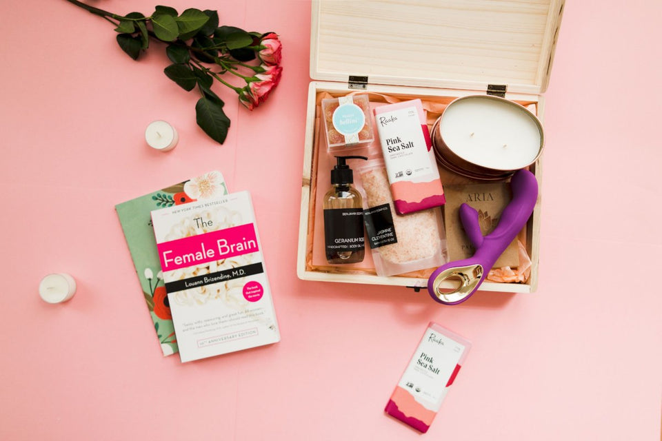 The Your Box Box - Monthly Subscription travel product recommended by Carla Birnberg on Pretty Progressive.