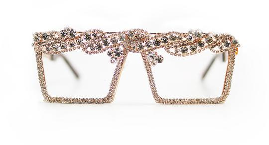 Crystal-EYEZED 2.0 - Couture Eyewear
